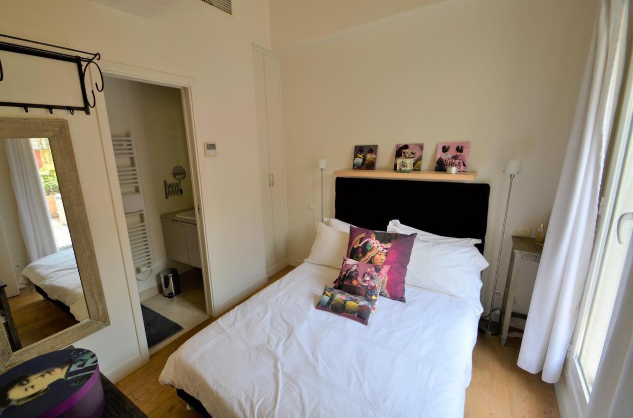 SALE Apartment 3 Rooms Nice Centre Near Place Masséna Big Terrace