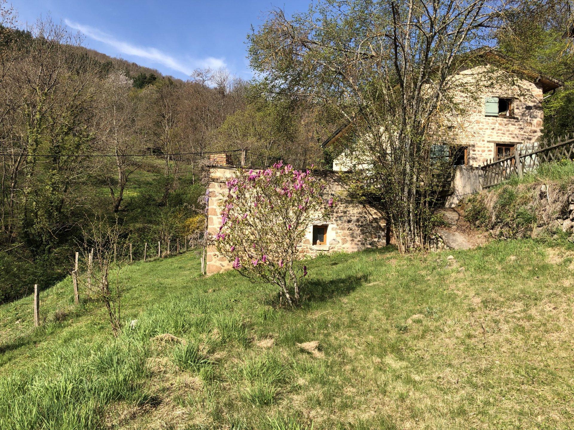 Venta Casa - Beaujeu