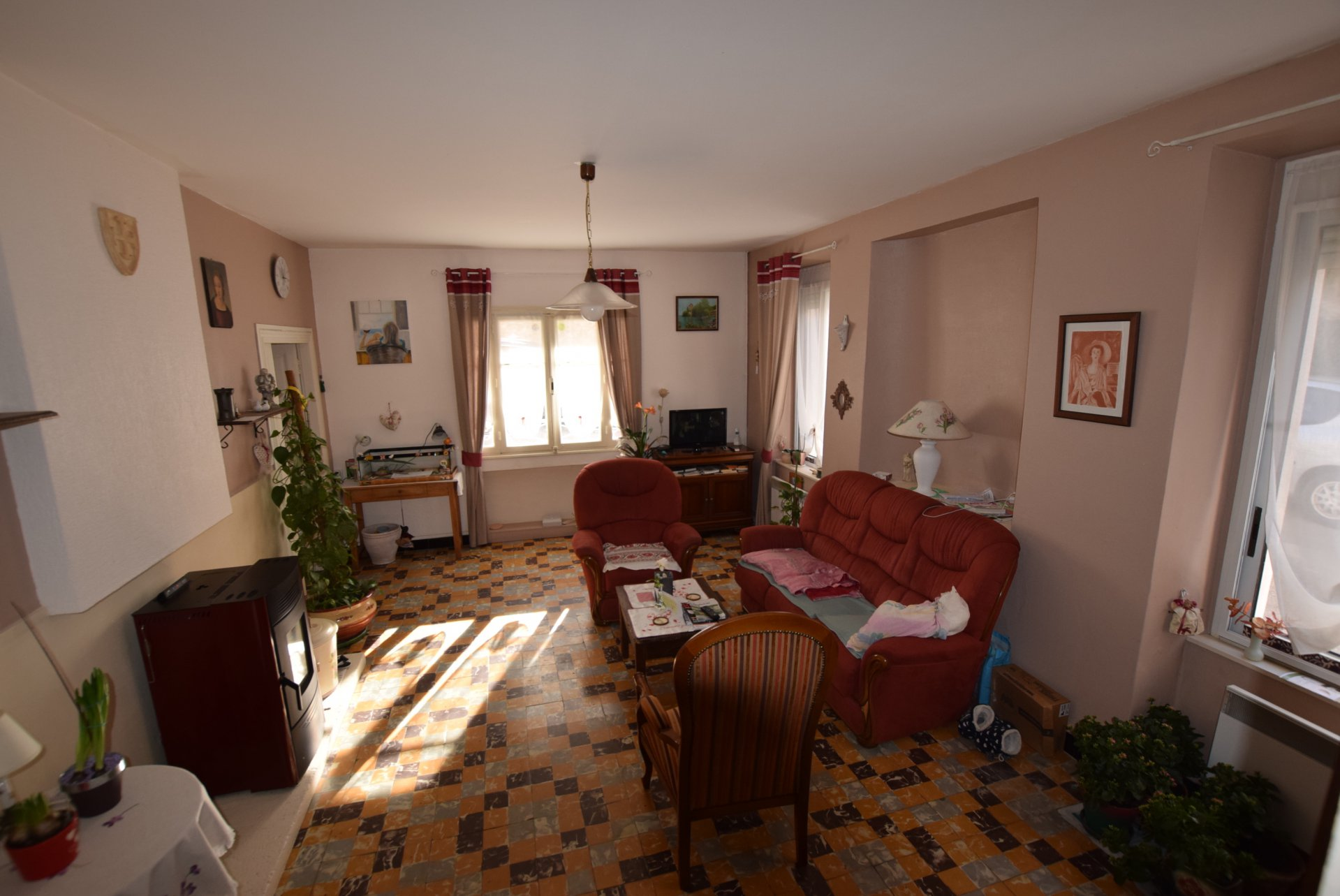 Sale House - Argeliers