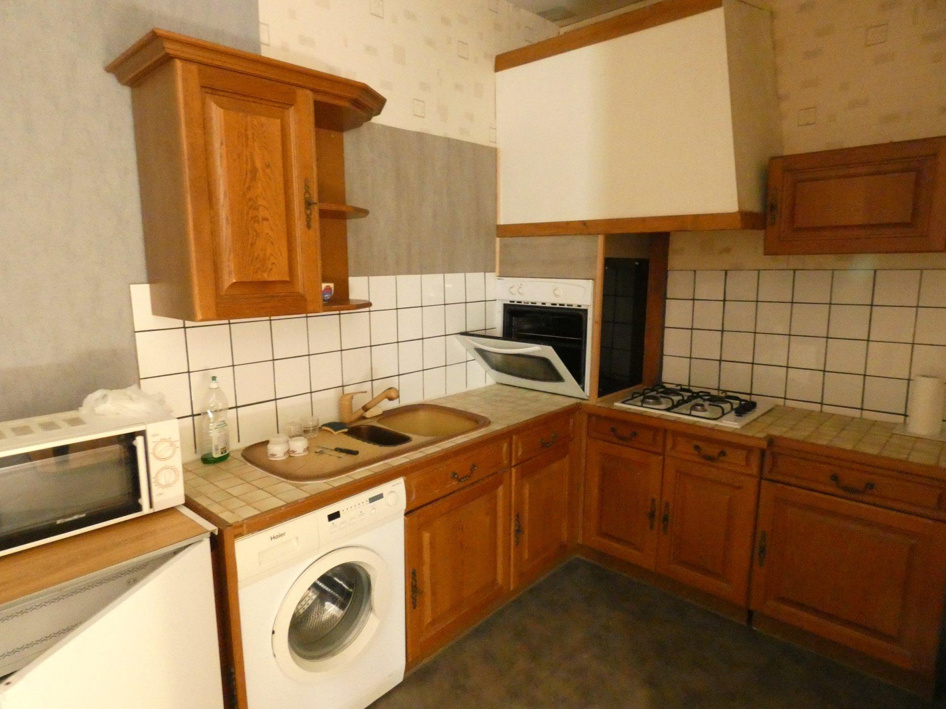 Sale Housing estate - Ruffec