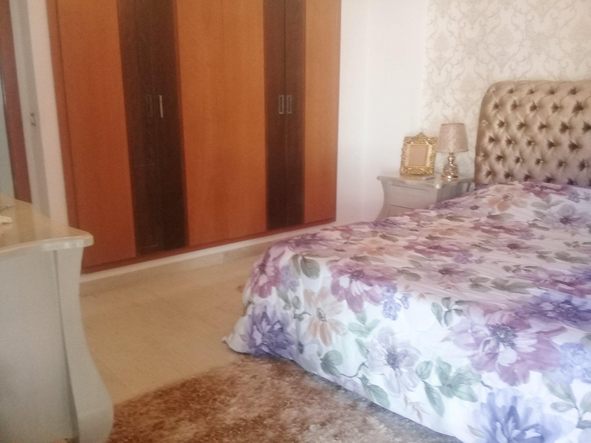 A vendre un S+3 de 143 m² à la Soukra