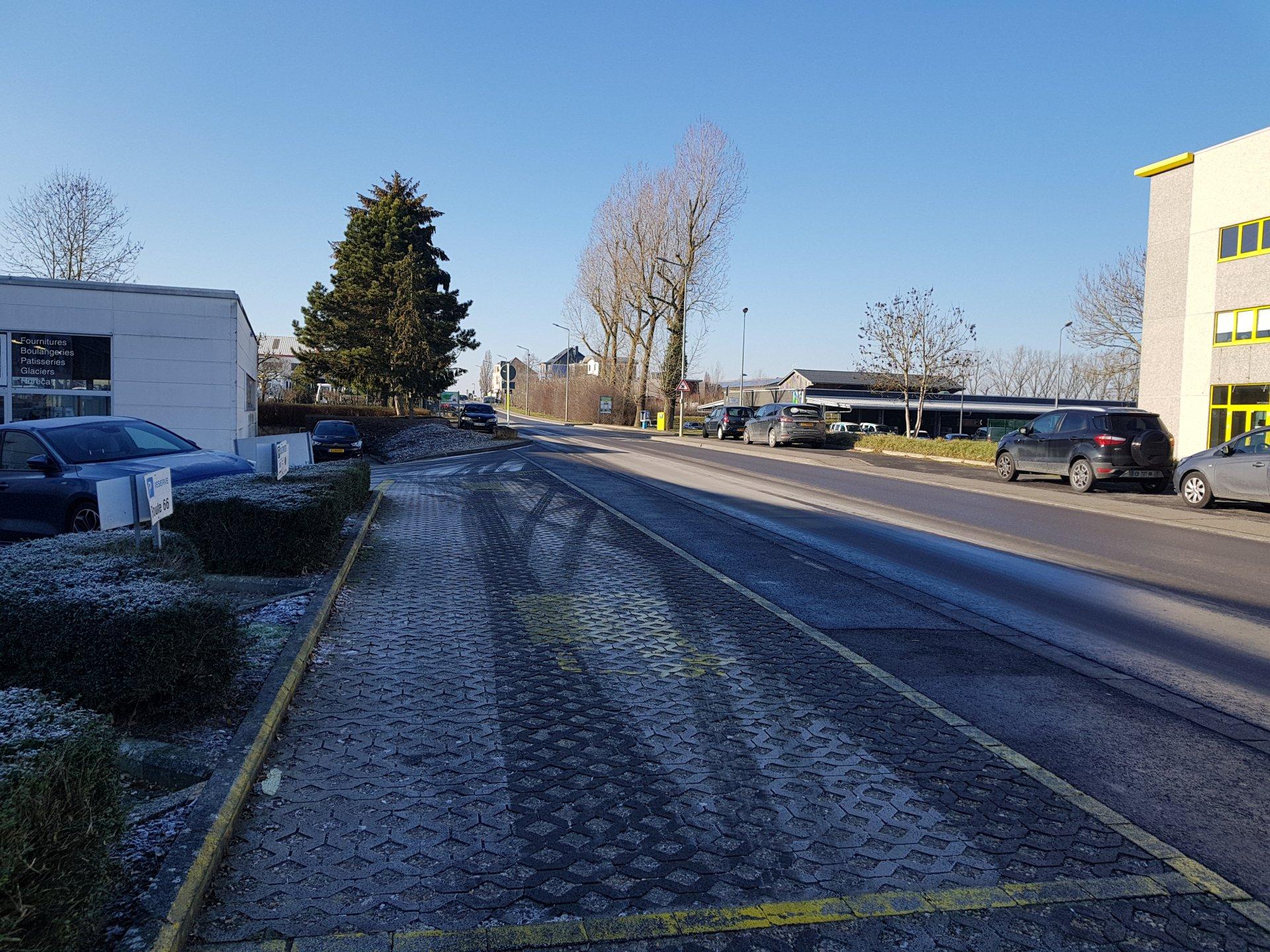 Vermietung Parkplatz - Windhof - Luxemburg