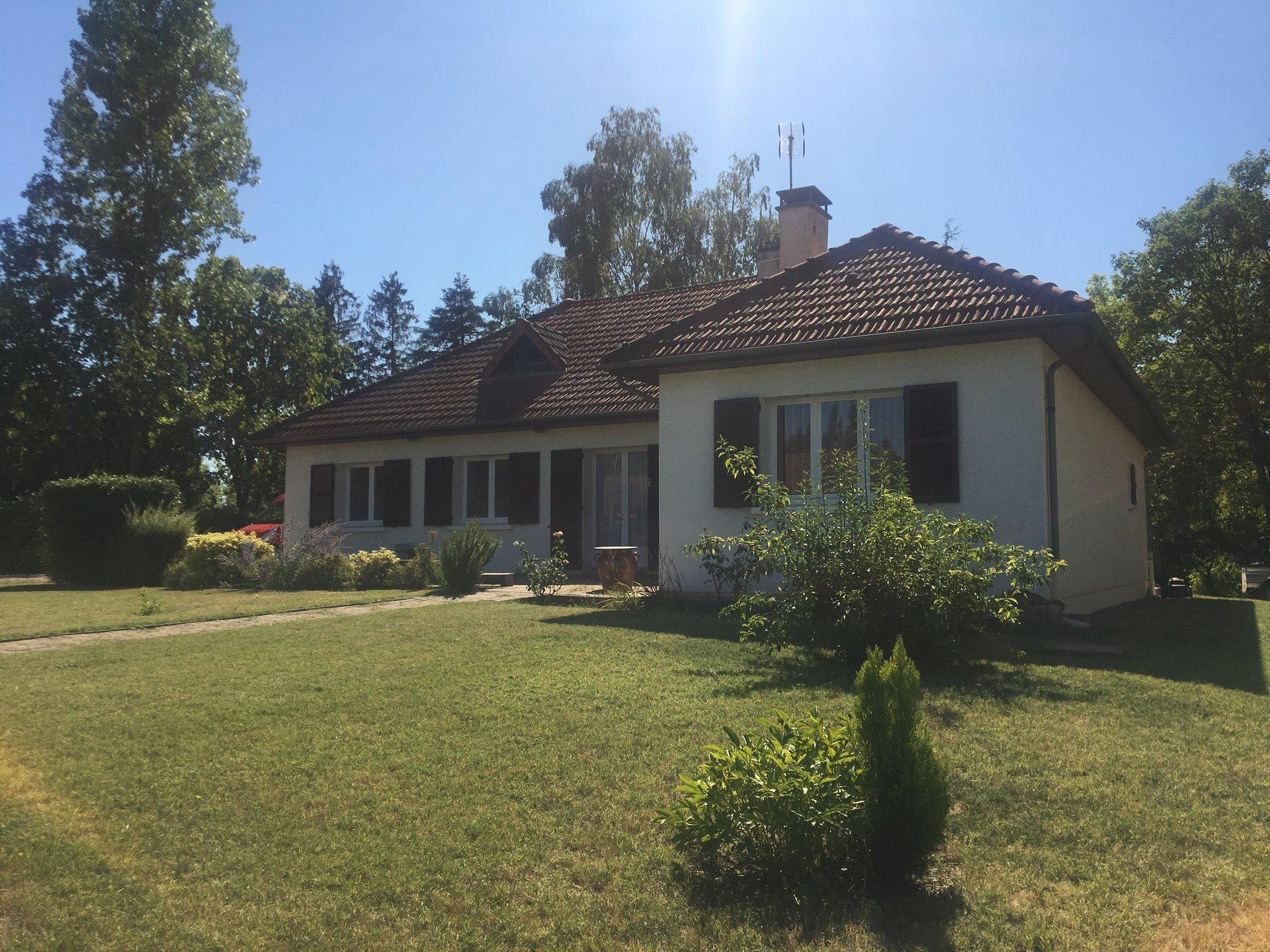 Sale House - Vichy