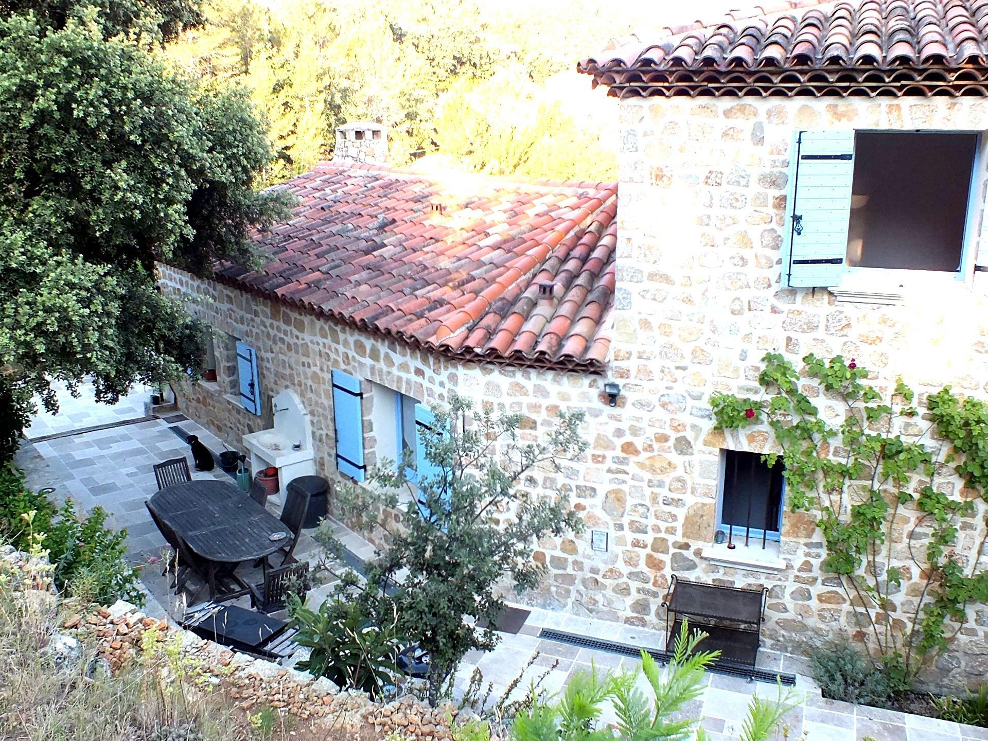 Vendita Villa - Carcès