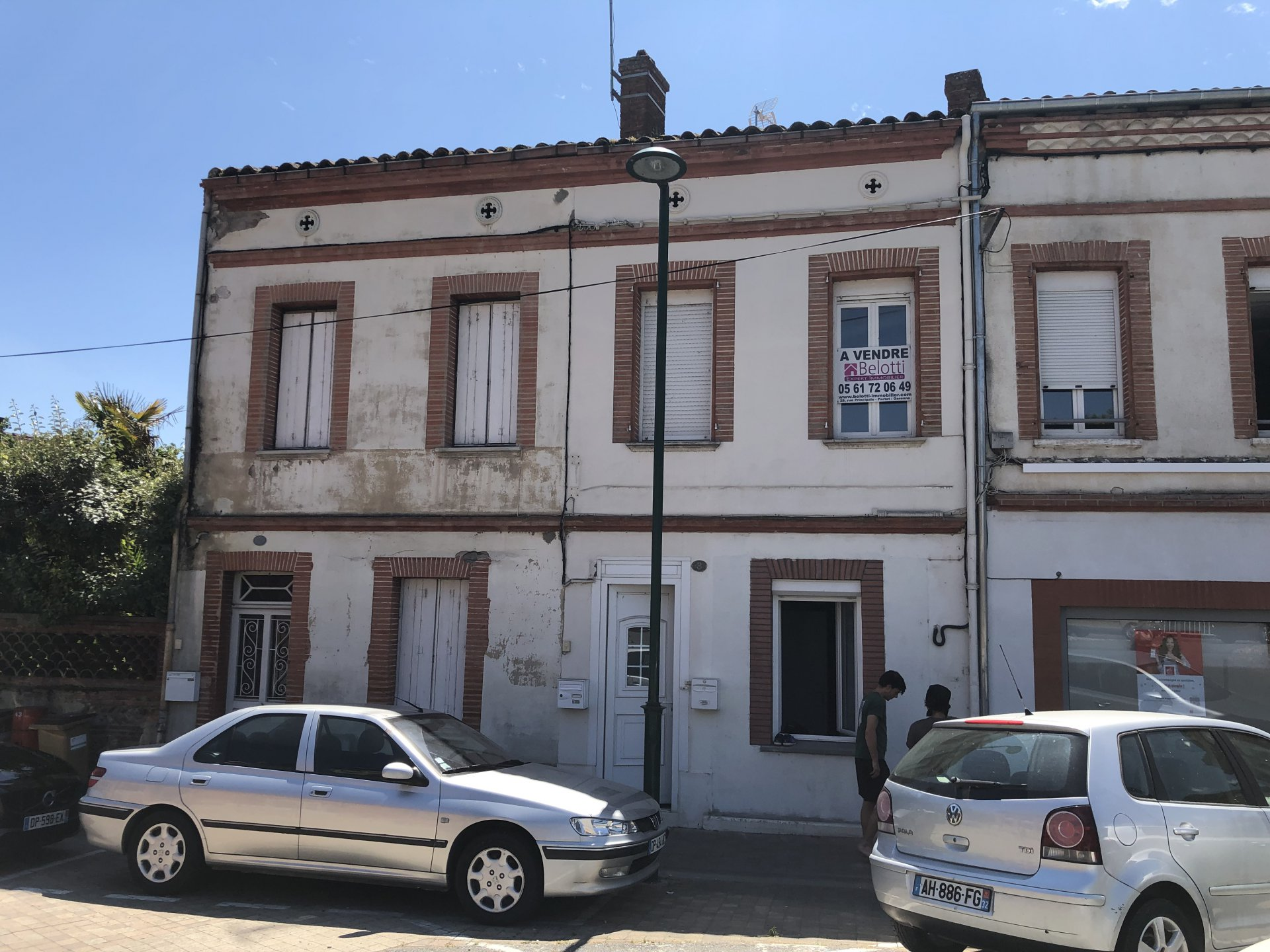 Sale Apartment - Auterive