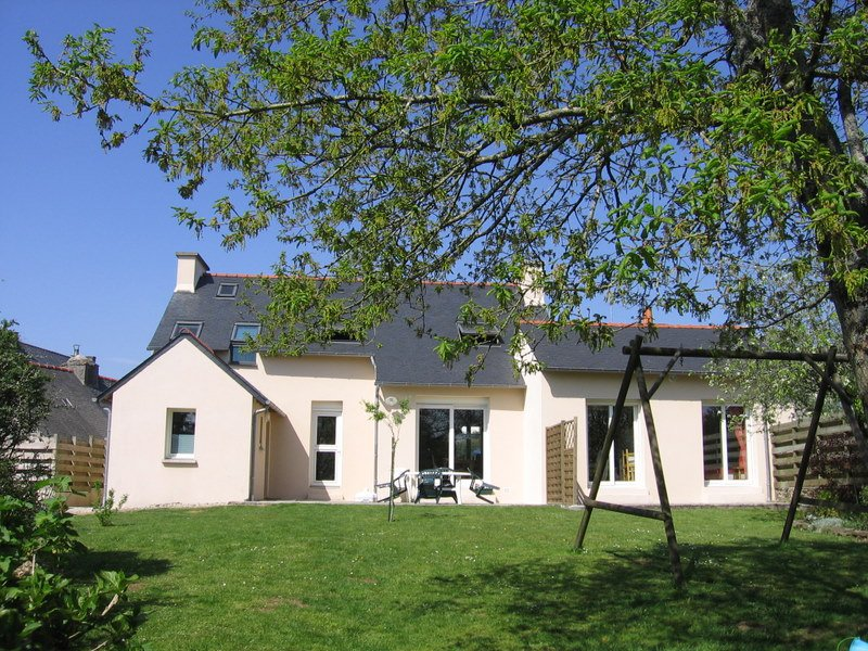 Sale Village house - Poullaouen