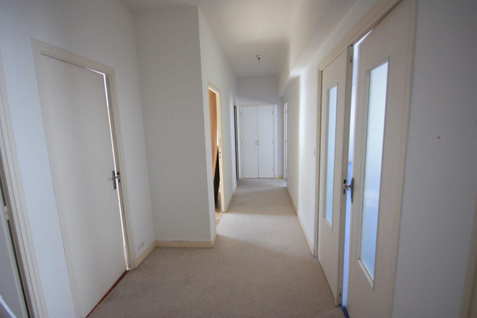 BREST/ HAUT JAURES, 92 m² lumineux