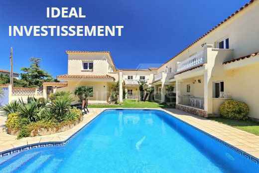 Sale House - Empuriabrava - Spain