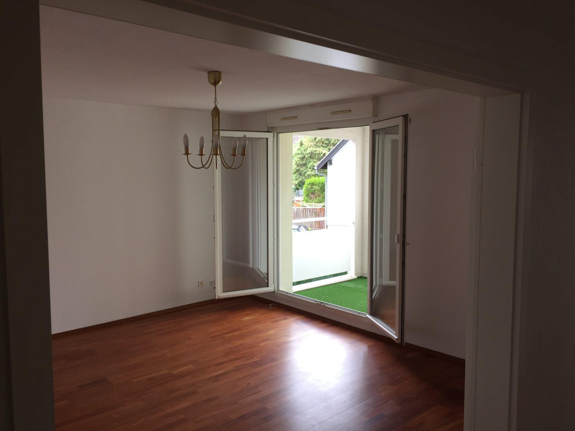 Eckbolsheim - Beau 3 Pièces !!