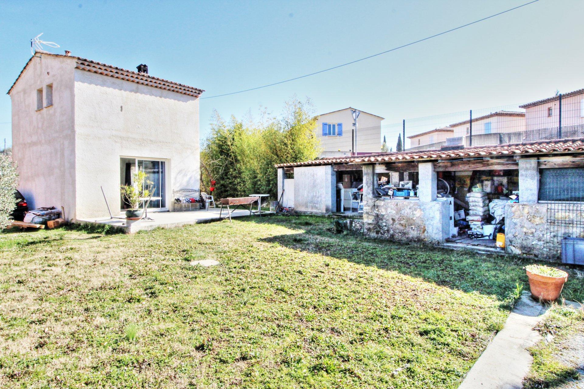 Montauroux - vente maison individuelle