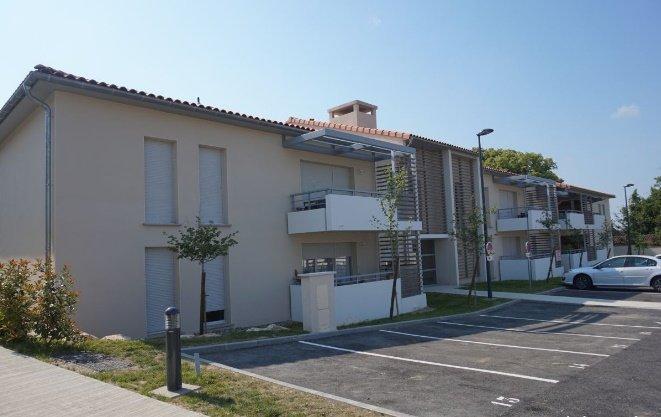Appartement T3 - 62m² - SAINT JEAN