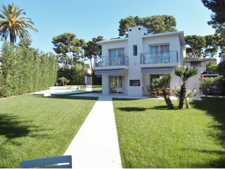 BEAUTIFUL RENOVATED VILLA - SEASONNAL RENTAL
