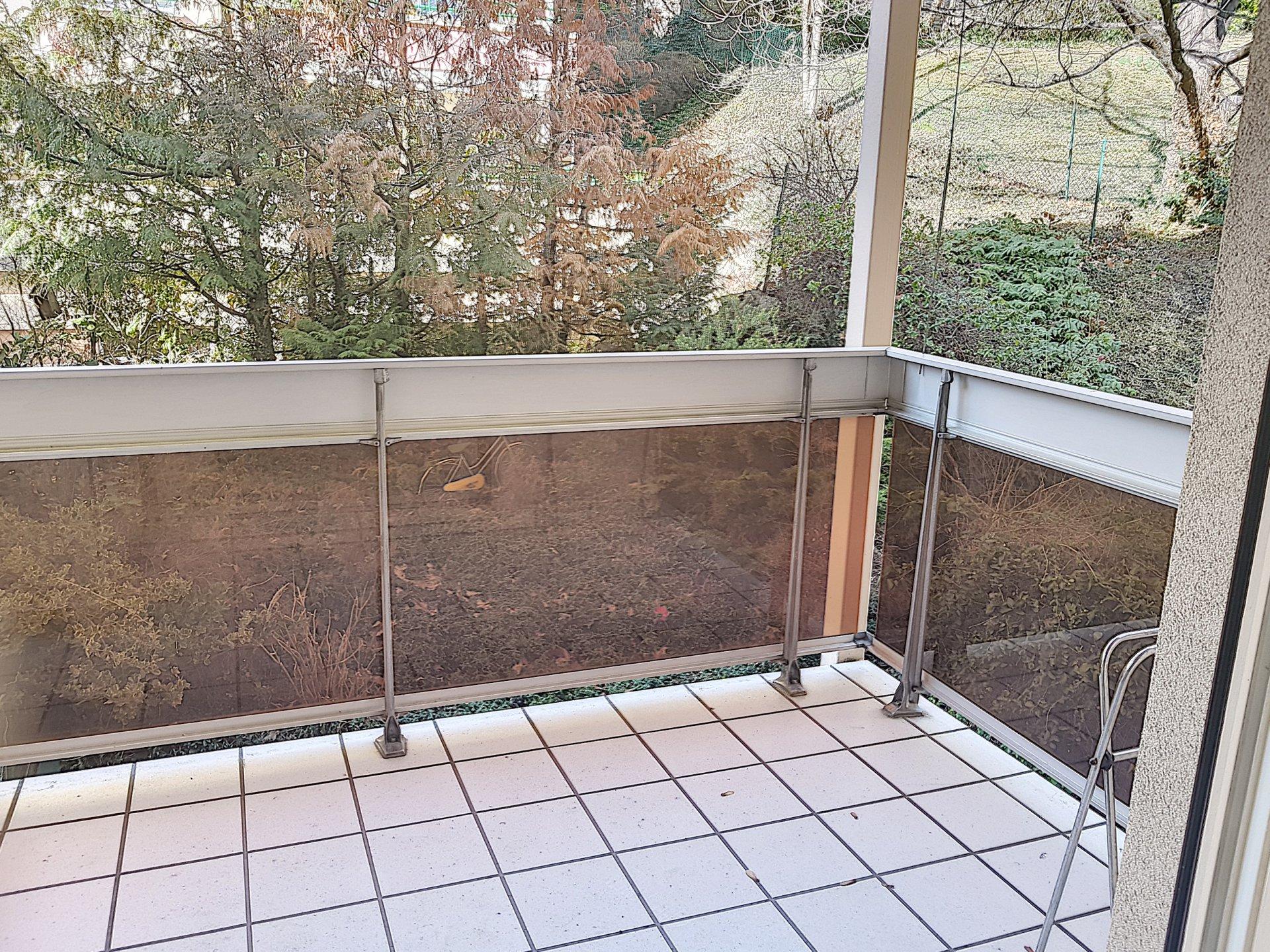 BEL AIR T5 96,45m² + GARAGE+PARKING