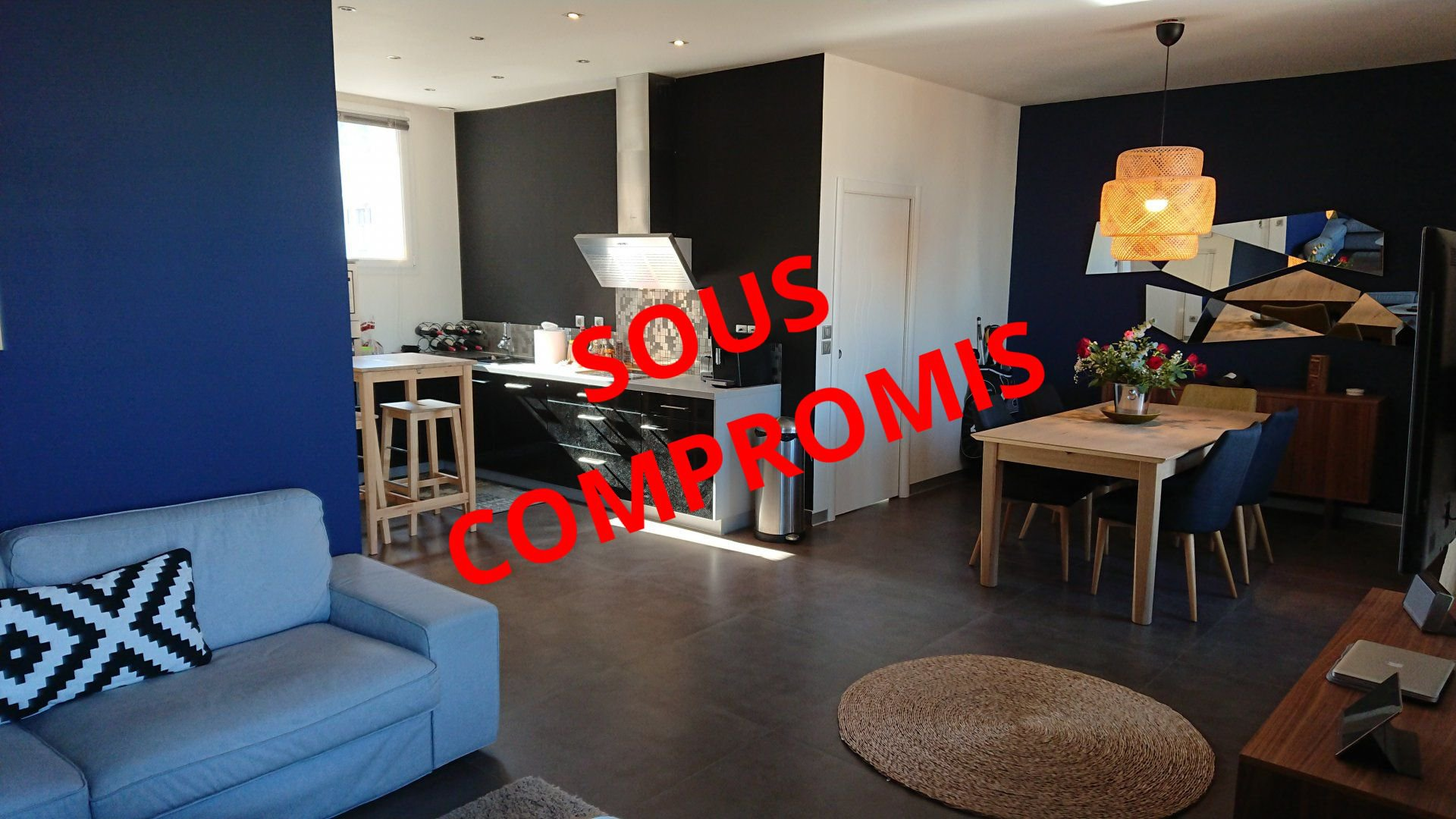 Sale Apartment - Marseille 6ème