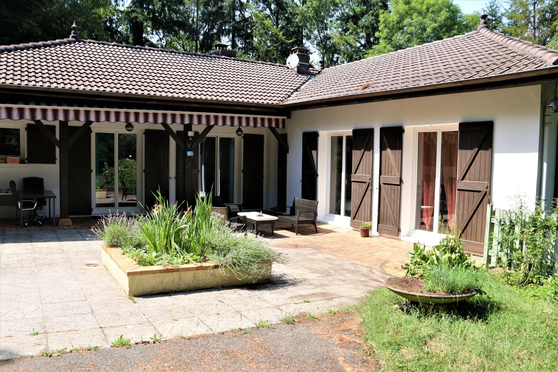 Sale Villa - L'Arbresle