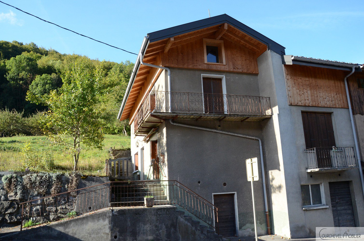 Verkoop Dorpshuis - Brides-les-Bains