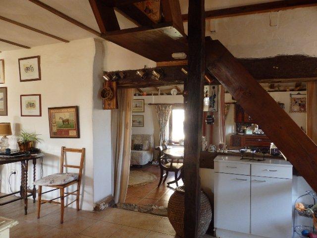 Jolie maison de hameau près de Confolens