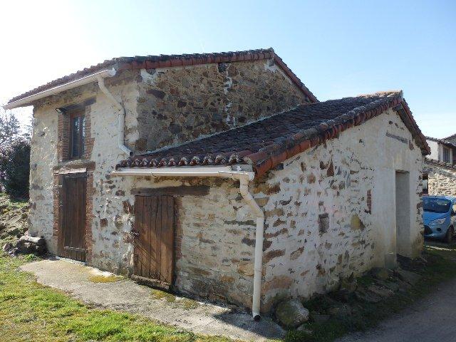 Joli maison aux portes de St Christophe en Charente