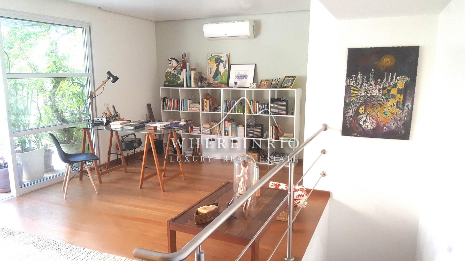 Arrendamento Apartamento - Rio de Janeiro Ipanema - Brasil