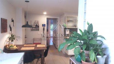 W02.717 - Duplex encantador para aluguel -  Ipanema - Rio de Janeiro