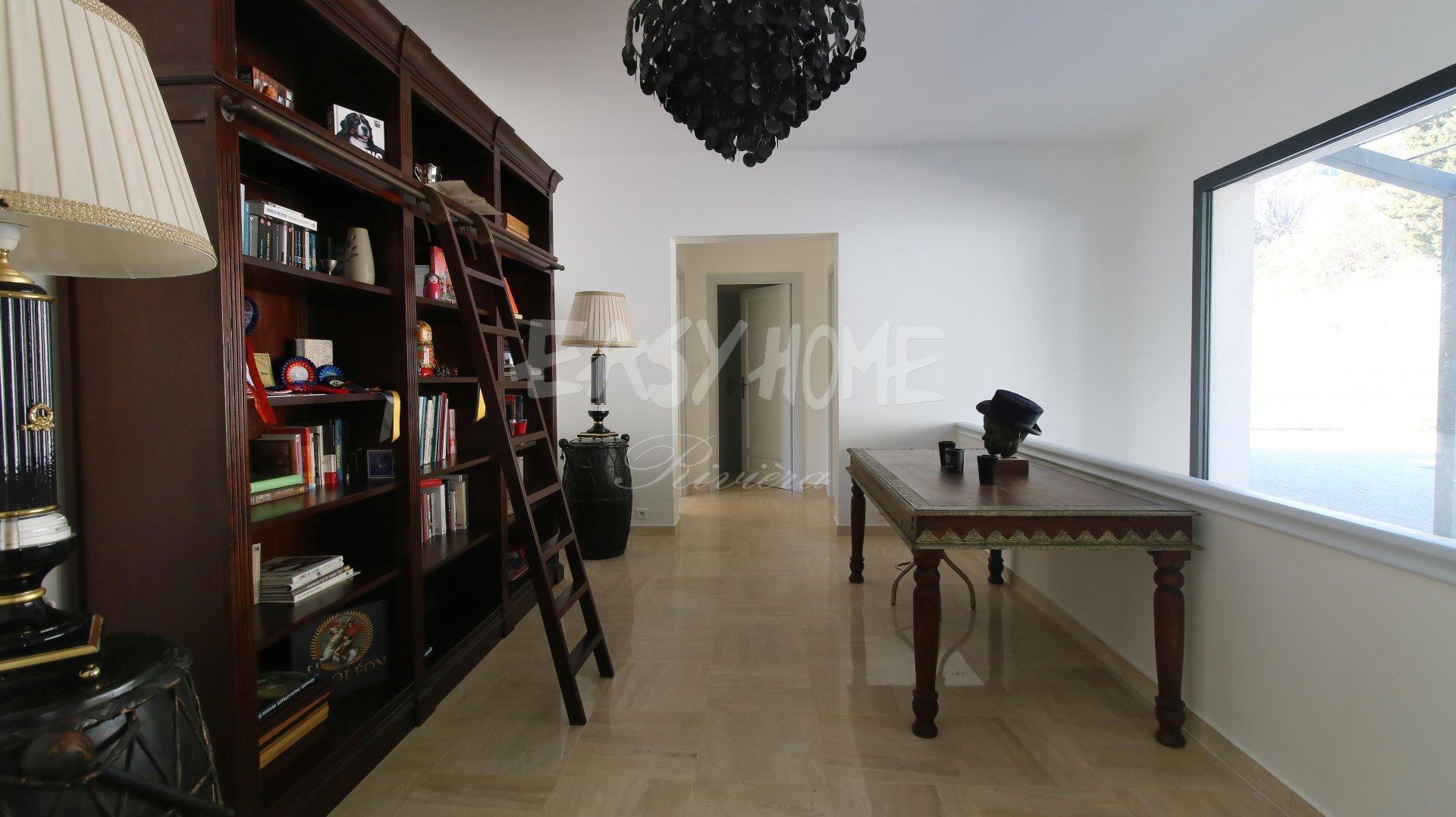 achat vente villa grasse résidentiel