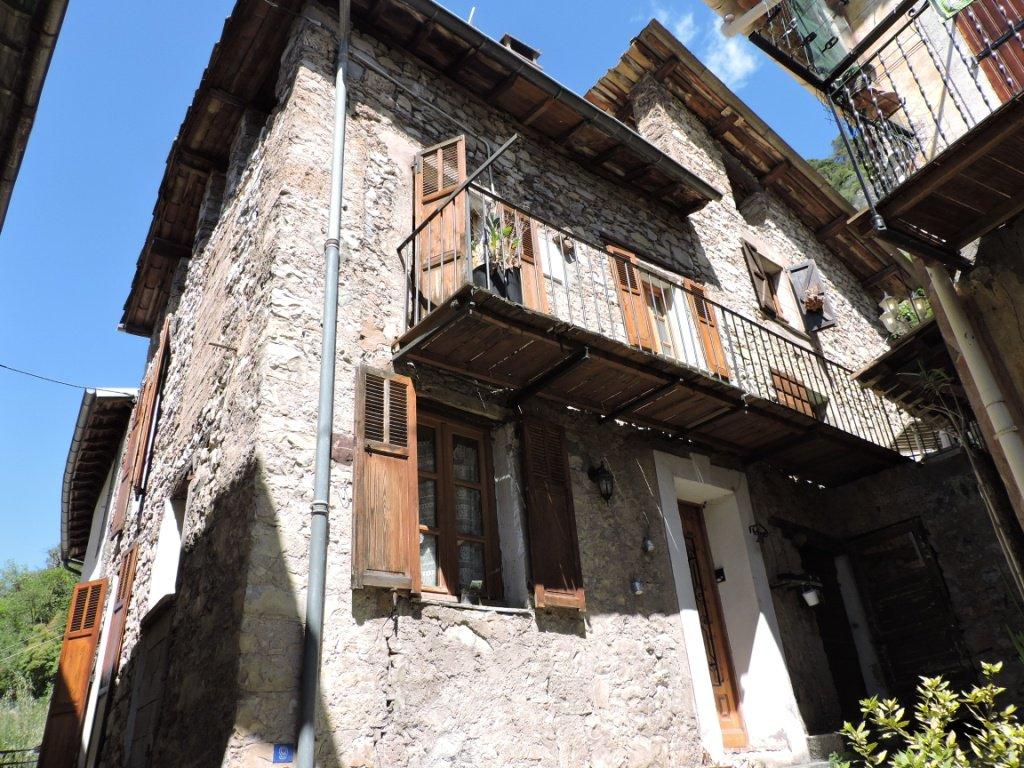 Sale Village house - Touët-sur-Var