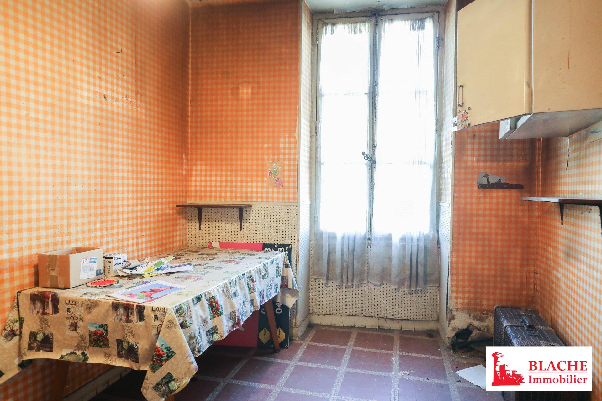 Vente Maison de village - Loriol-sur-Drôme