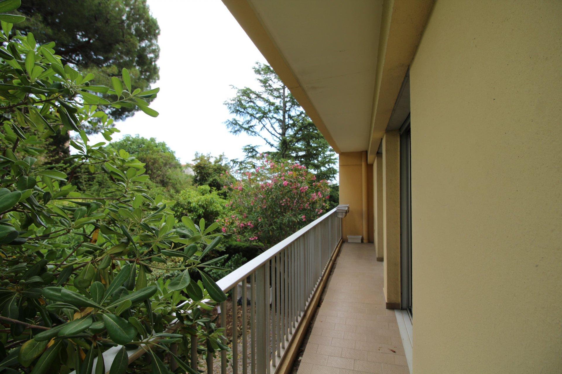 Location Appartement - Nice Saint Pancrace