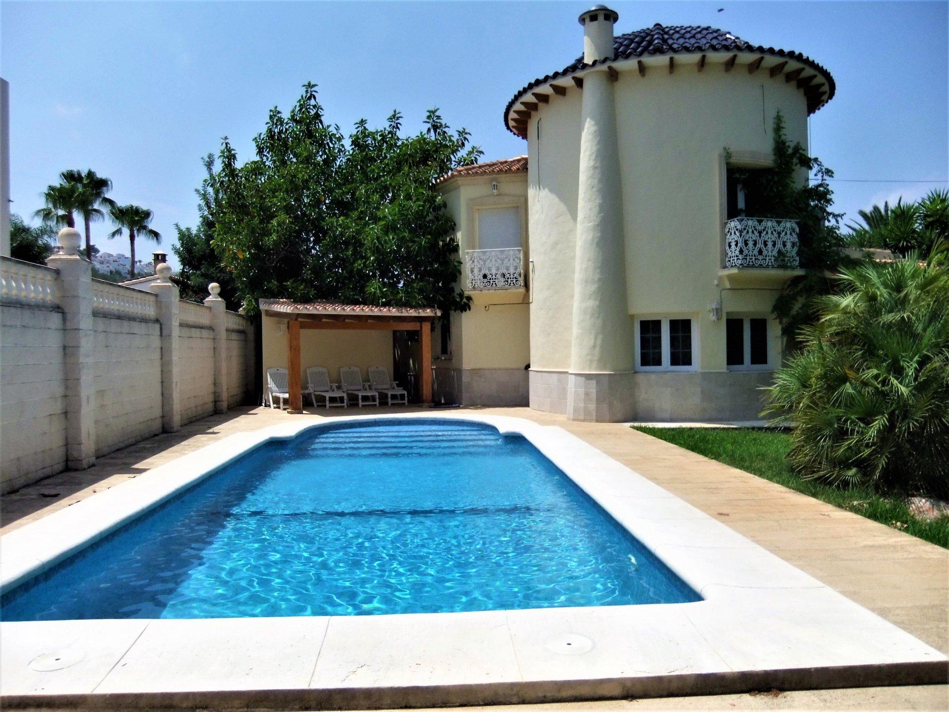 Sale Villa - Dénia - Spain
