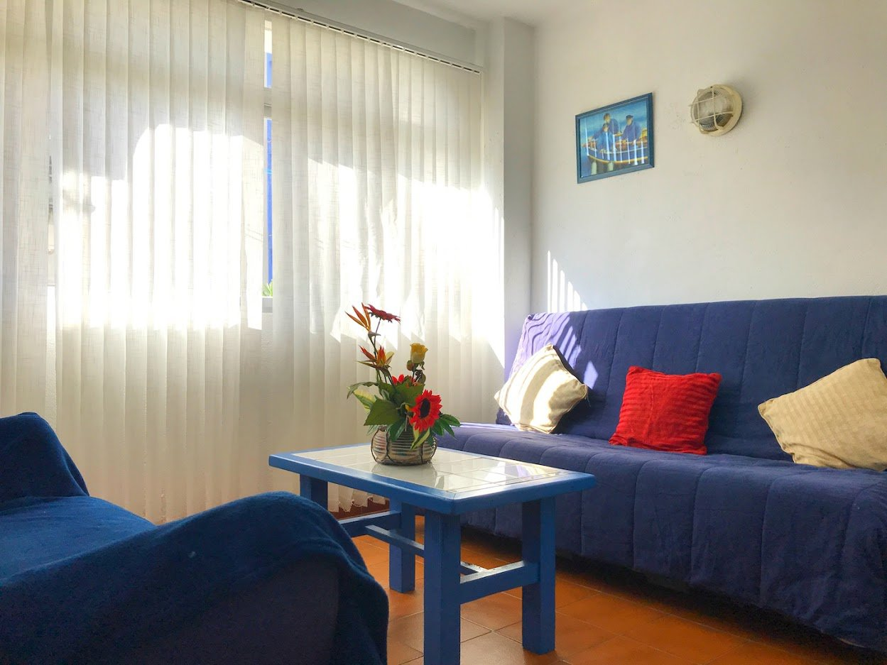 Sale Apartment - Santa Margarida - Spain