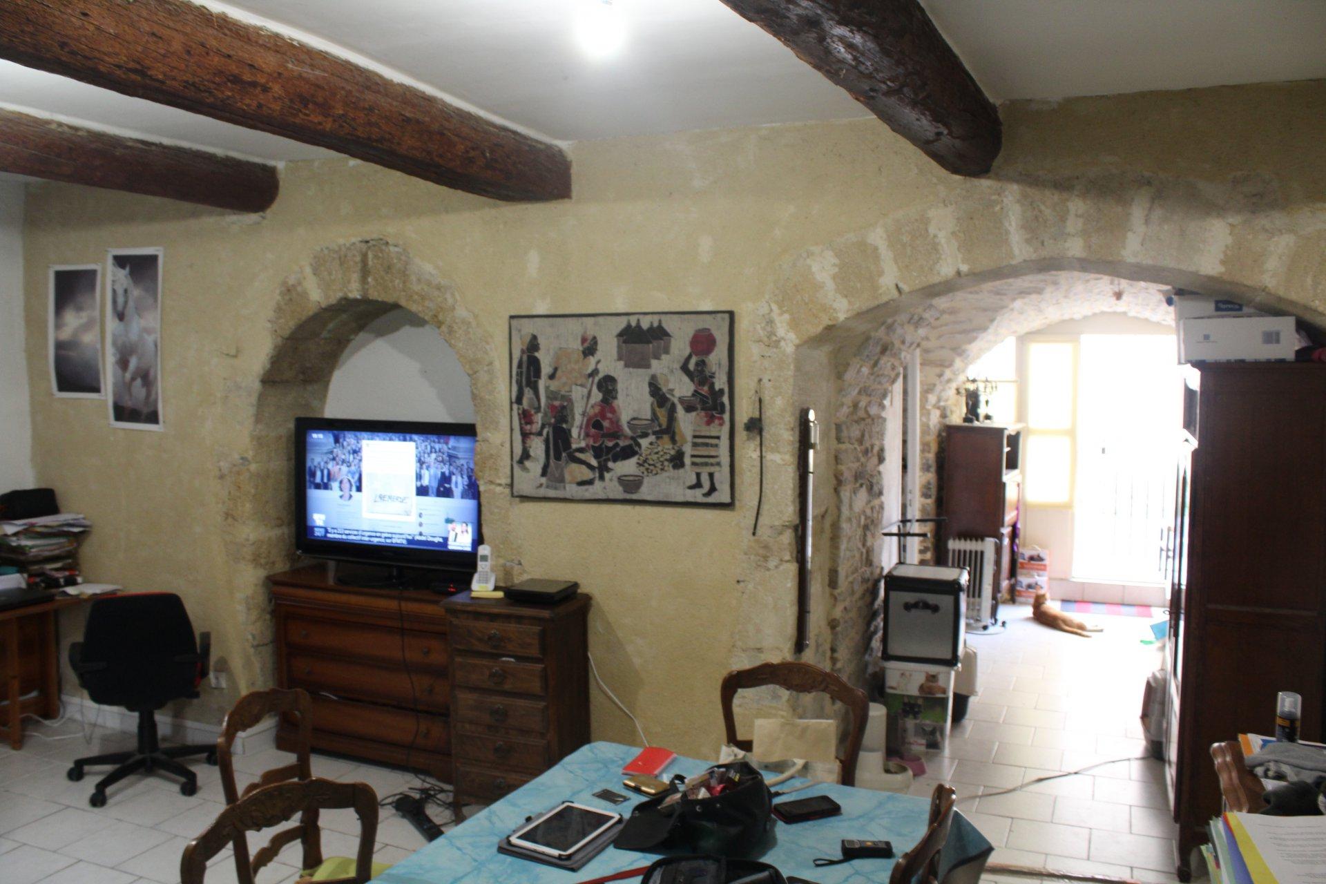 Maison La Vaunage 163 M² - 189000 € FAI