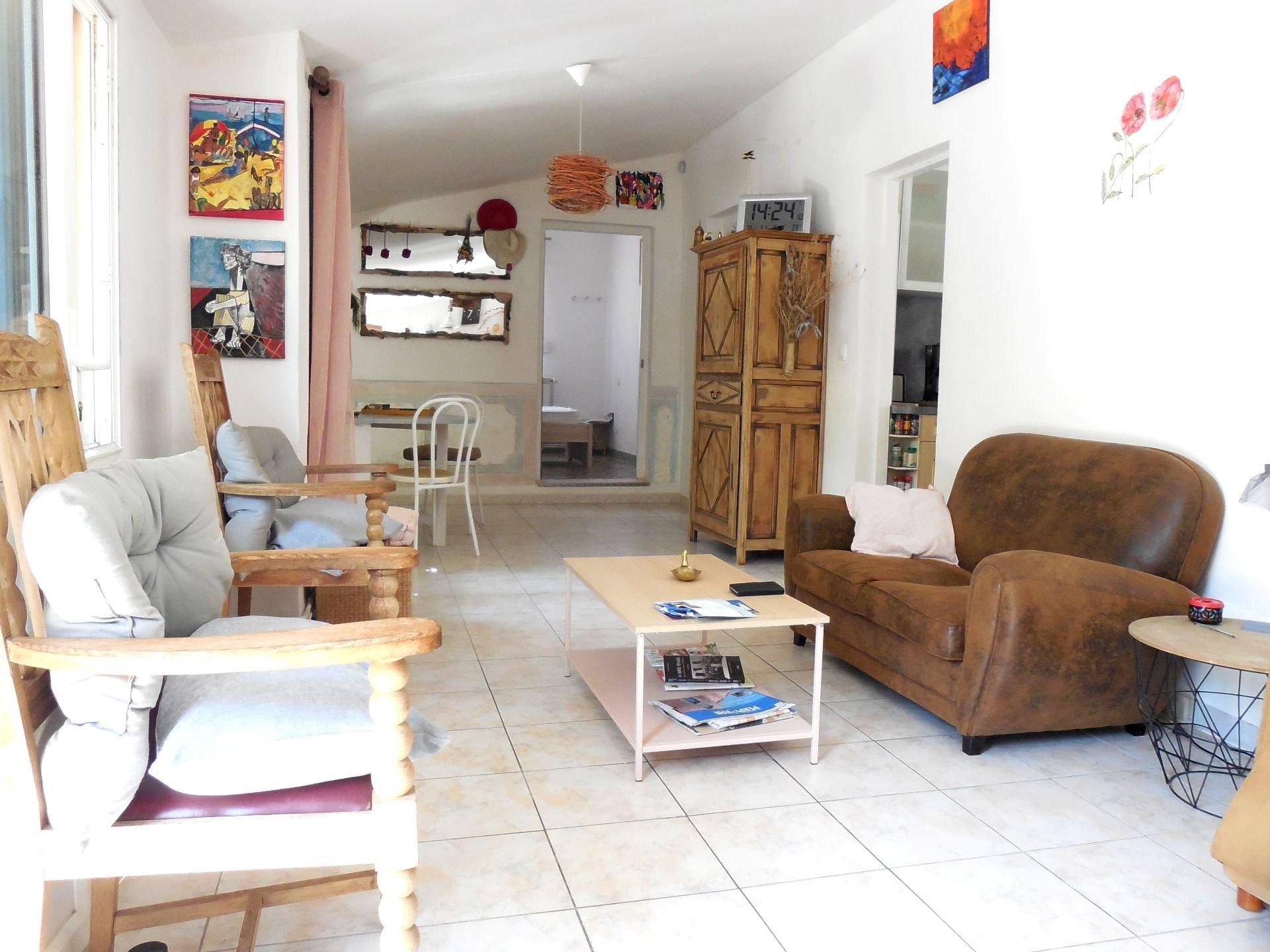 Sale Townhouse - Perpignan Bas-Vernet