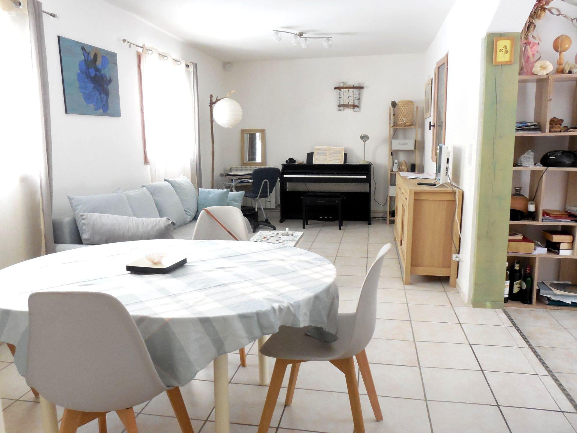 A vendre Perpignan maison plain pied
