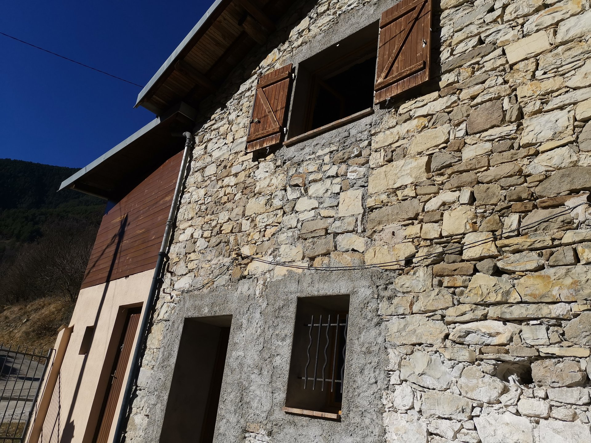 Sale Barn - Moulinet