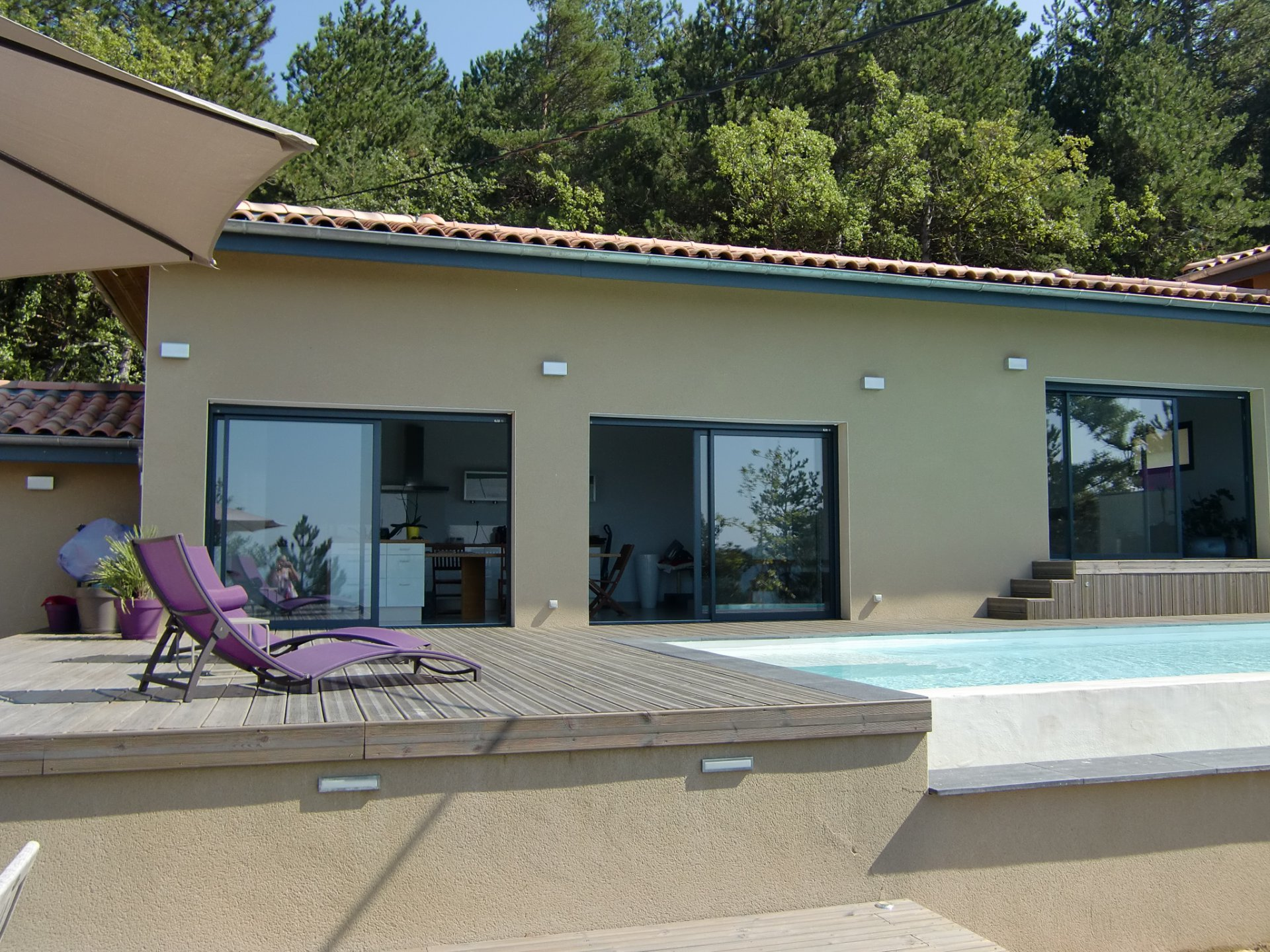 For sale: Magnificent villa close to Montélimar, Drôme
