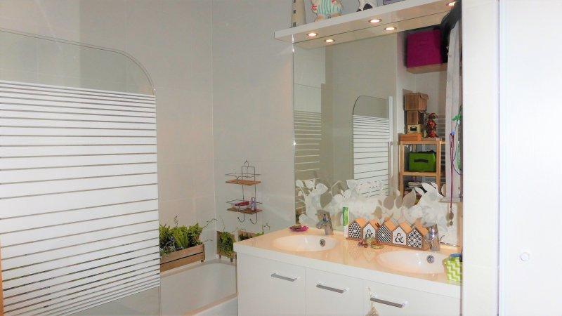 T4 80 m² avec terrasse panoramique 135 m²
