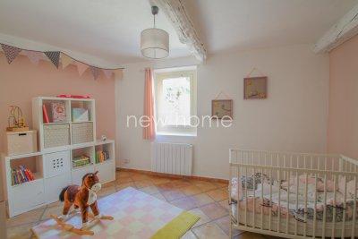 Sale House - Le Thoronet