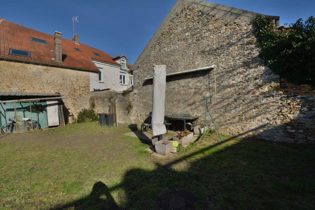 F2 50 m² avec jardin privatif !