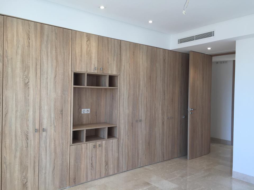 Development Apartment - Gammarth Supérieur - Tunisia
