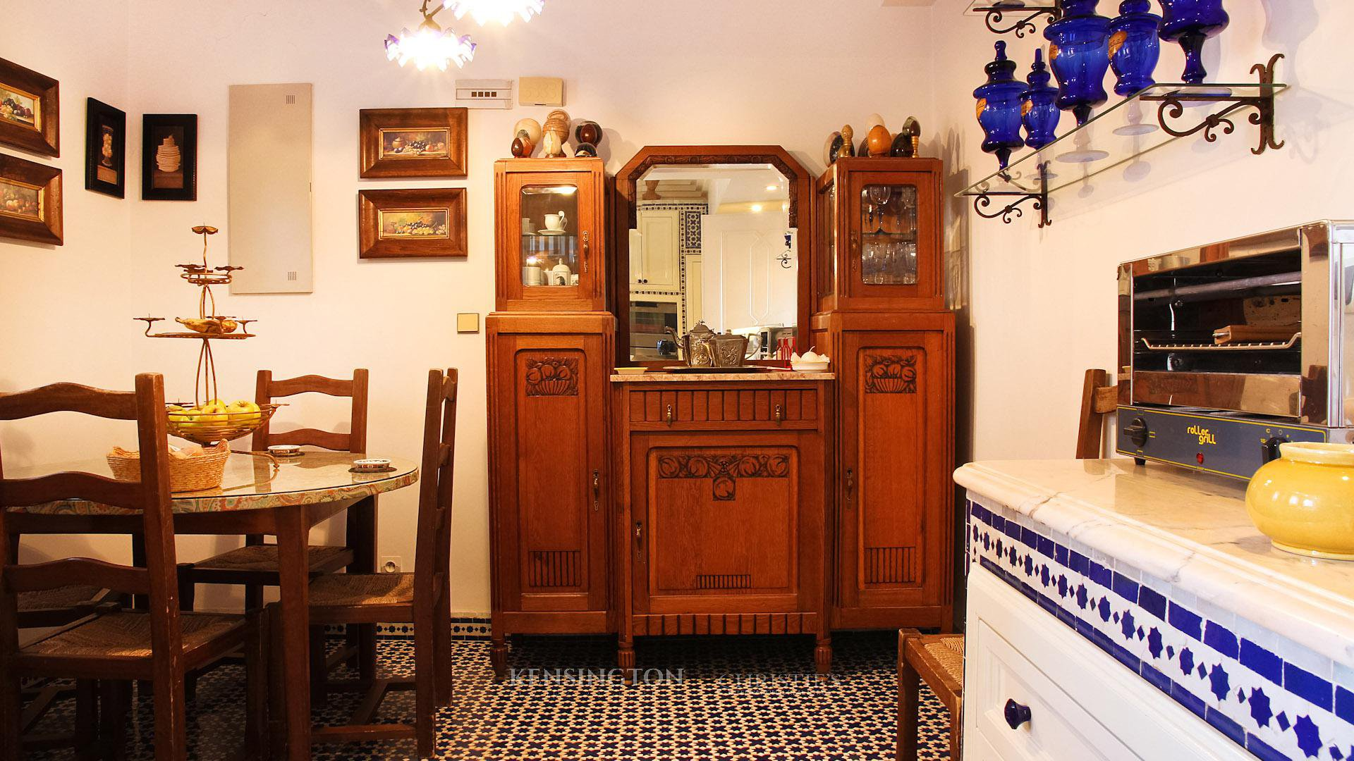 KPPM00925: Apartment Tesoro Apartment Marrakech Morocco