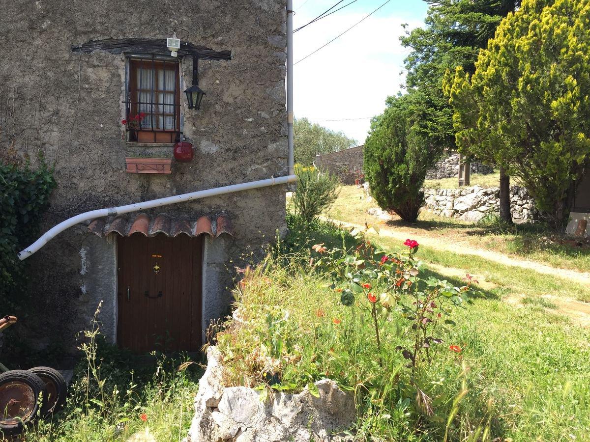 Mazet avec vue à Mons