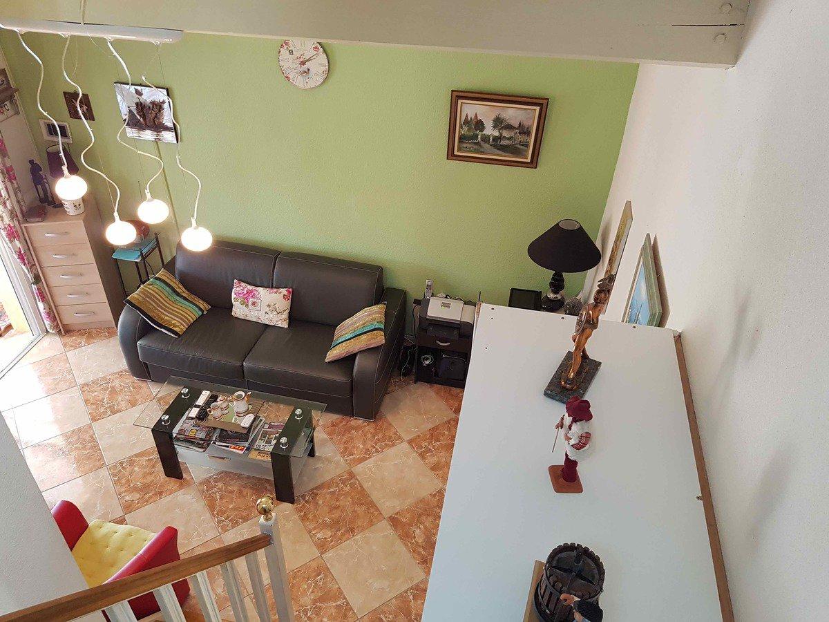 Maison dans résidence à Fayence