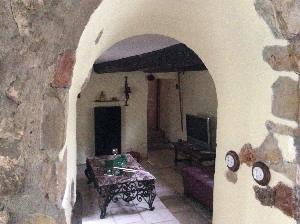 Villa à Fayence