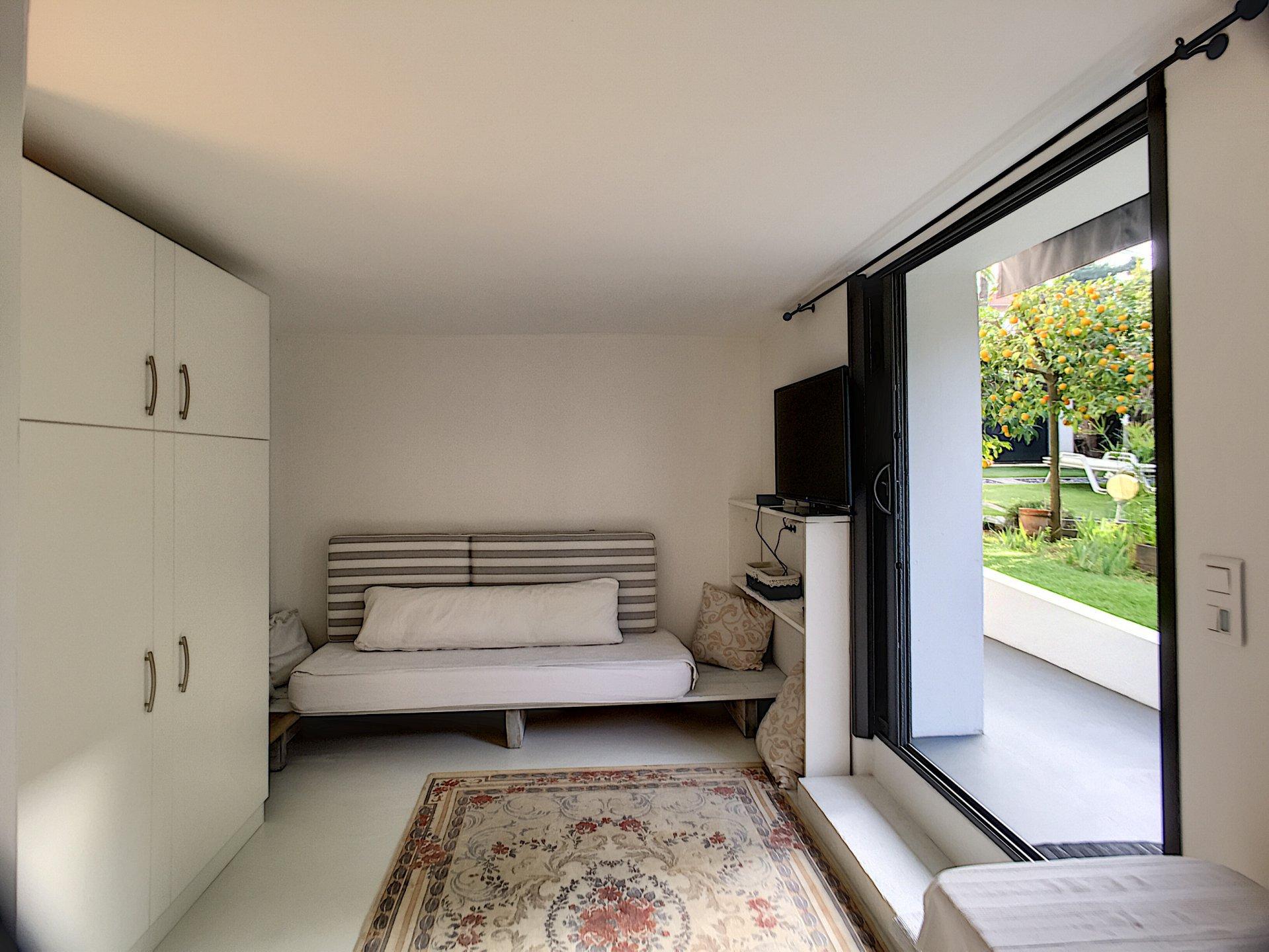 Villa nära havet - Cannes