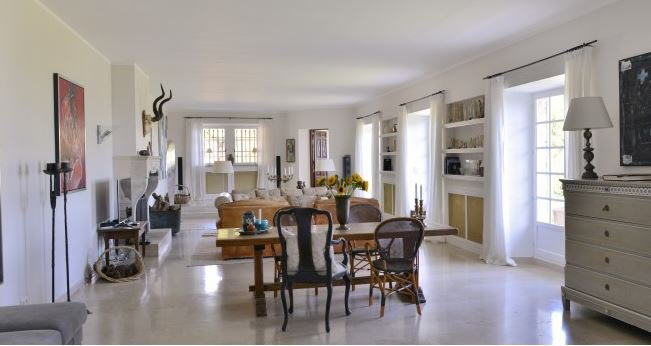 Vence - Beautiful Provencal Property