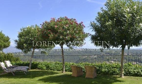 Vence - Schönes provenzalisches Anwesen