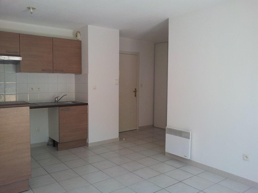 Appartement T3 Montélimar