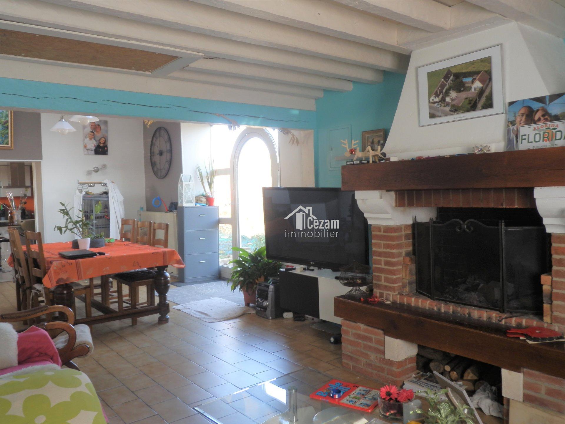 Maison à vendre Axe Louviers/Gaillon 27400 - 27600