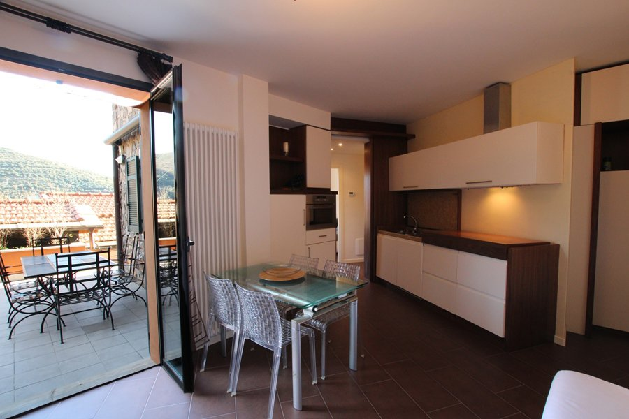 Sale Apartment - Castellaro - Italy