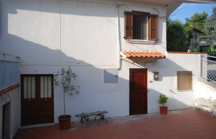 Sale Apartment - Pietranico - Italy